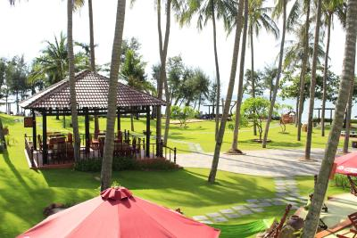 Ca Ty Mui Ne Resort