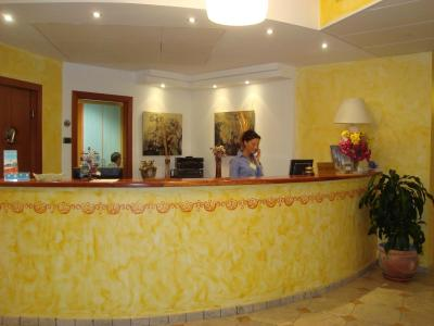 Hotel Bougainville - Lipari - Foto 39