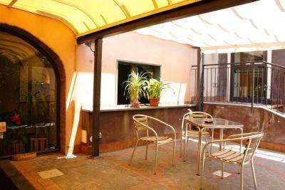 San Max Hotel - Catania - Foto 11