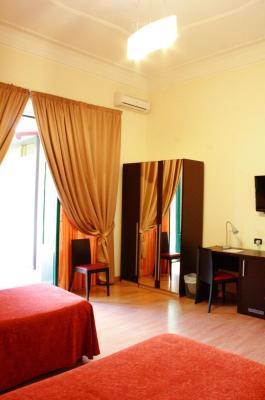 San Max Hotel - Catania - Foto 15