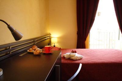 San Max Hotel - Catania - Foto 19