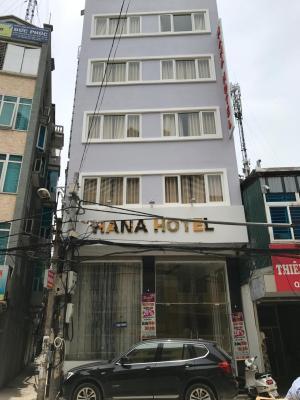 Hana Hotel