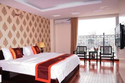 Khách sạn Mê Ly