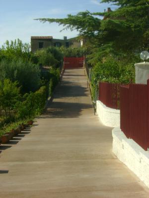 Villa dei Giardini - San Leone - Foto 15