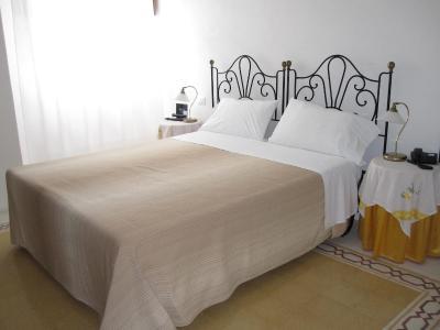 alberghi eolie Hotel Santa Marina