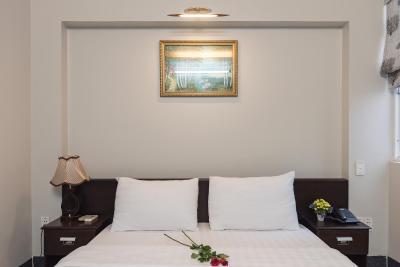 SeaSala Hotel