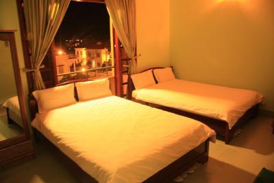 Khách Sạn Hoàng Hà - Tar