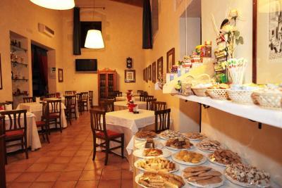 Hotel Il Barocco - Ragusa - Foto 12