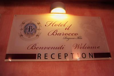 Hotel Il Barocco - Ragusa - Foto 1