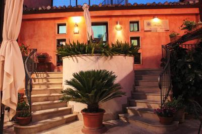 Hotel Il Barocco - Ragusa