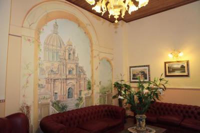 Hotel Il Barocco - Ragusa - Foto 16