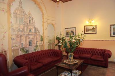 Hotel Il Barocco - Ragusa - Foto 8