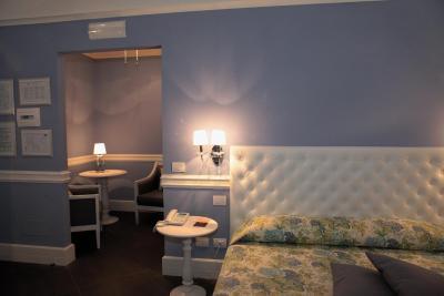 Hotel Il Barocco - Ragusa - Foto 21