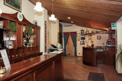 Hotel Il Barocco - Ragusa - Foto 14