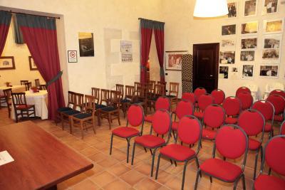 Hotel Il Barocco - Ragusa - Foto 11