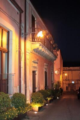 Hotel Il Barocco - Ragusa - Foto 18