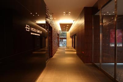 photo.5 ofホテルグレイスリー札幌