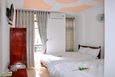Ngoc Tung Mini Hotel