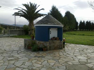 Casa de campo Casa de Aldea el Ferreirón (España Castropol ...