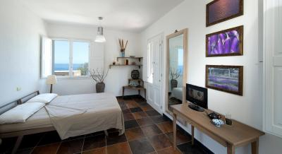 Alberghi Eolie Hotel Turkiscu Room & Breakfast