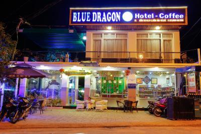 Blue Dragon Hotel
