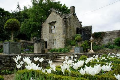 Holdsworth house hotel halifax uk for Garden rooms halifax