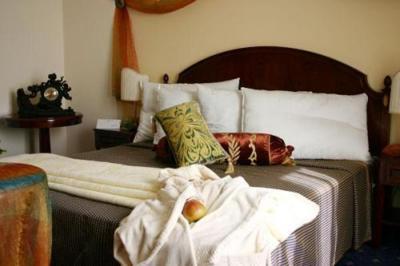 Grand Hotel Palace - Marsala - Foto 17
