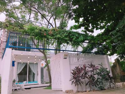 Fleur House Danang