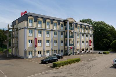 Ibis Hotel Liege