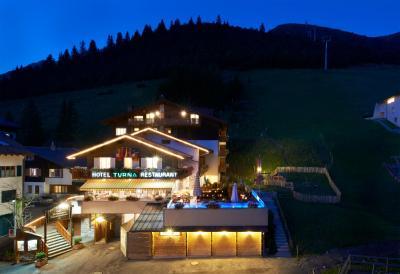 Best Deals for Familien & Sporthotel TURNA Malbun ...