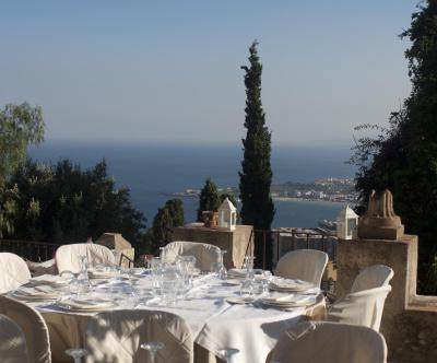 B&B Casa Cuseni Belle Arti - Taormina - Foto 38