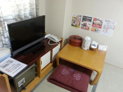 photo.4 ofホテルハシモト
