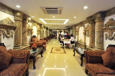 Khách Sạn Hà Nội Legacy 1