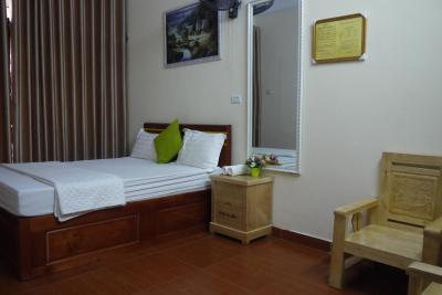 Anh Tuan Guesthouse Nui Truc