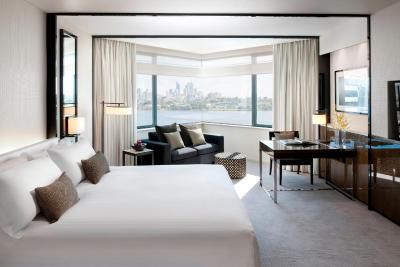 Crown Perth Hotel Deals