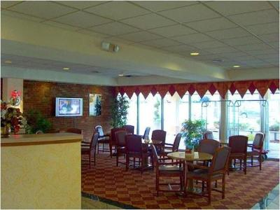 Quality Inn College Park Md 39
