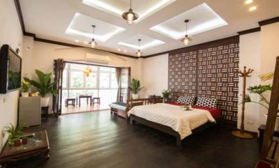 B-Home Apartment