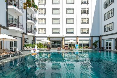 Hoian Sincerity Hotel & Spa