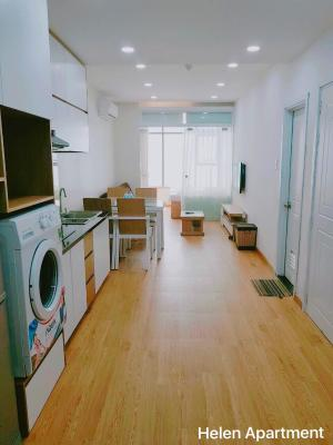 Helen Apartment