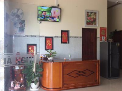 Gia Bao Motel