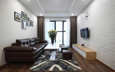 Hanorent Apartments