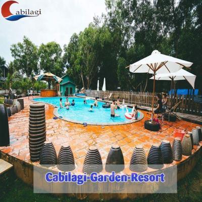 Cabilagi Garden Resort