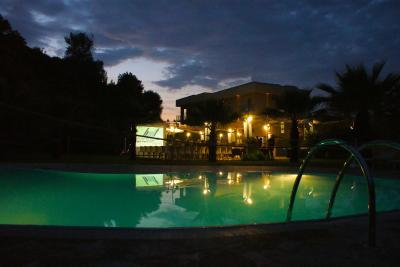 Sant'Alphio Palace Hotel - Lentini - Foto 27
