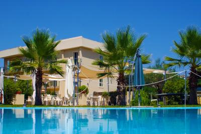 Sant'Alphio Palace Hotel - Lentini - Foto 29