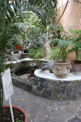 Hotel Villa Augustus - Lipari - Foto 8