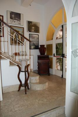 Hotel Villa Augustus - Lipari - Foto 3