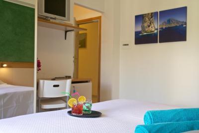 Hotel Orsa Maggiore - Vulcano - Foto 23