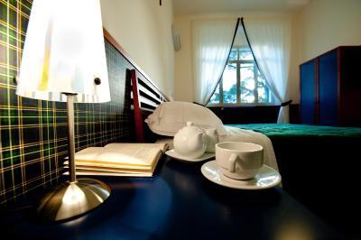 Hotel Villa Sturzo - Caltagirone - Foto 26