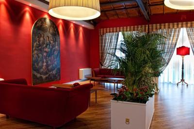 Hotel Villa Sturzo - Caltagirone - Foto 16