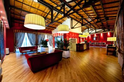 Hotel Villa Sturzo - Caltagirone - Foto 1